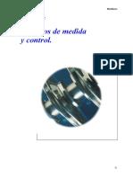 Aparatos de Medida y Control Apuntes IZAR Tubero by Pacha