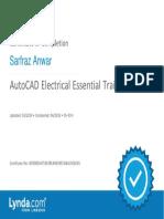AutoCADElectricalEssentialTraining_Certificate.pdf