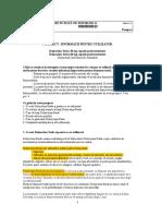 Procedura de Distrugere a Vaccinurilor (1)