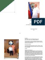The Story of Leadership of Mayor Silvestre T. Lumarda