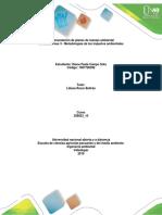 Fase 3 - Metodologías de Los Impactos Ambientales
