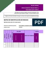 Formato Matriz de Riesgos.xls