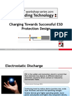 Eetop.cn ESD Simulation Talk 5-2-2 Cst Ugm 2011