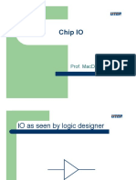Chip IO circuit design.pdf
