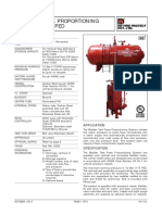 HD 191 Bladder Tank-Operation Philosophy