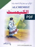 The Alchemist in Urdu (by Paulo Coelho).pdf