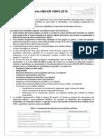 NL19.01. Nueva UNE EN 1090-2_2019