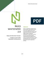 NULS_Whitepaper_2.0