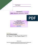 Scholarship Detail
