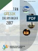 Kecamatan Gresik Dalam Angka 2017.pdf