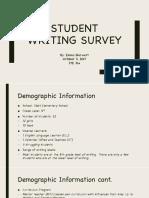 bierwert st survey
