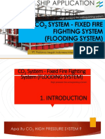 Bahan Presentasi Co2 System Di Kapal
