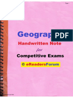 Geography Handwritten Notes.pdf