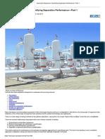 Gas LiquidSeparators QuantifyingSeparationPerformancePart1