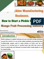 Mango Pickles Manufacturing Business-842405-.pdf