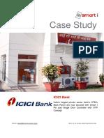 Smart Otp Icici Bank - Otp for Atm Back Room