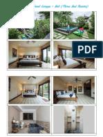 Villa Red Wood Bali
