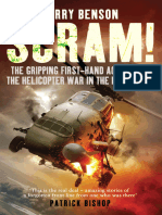 Scram! The Gripping First-hand Account of the Helicopter War in the Falklands.epub