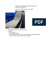 Survey of Modular Z Conveyor for Retrofitting