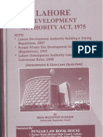 Lahore Development Authority Act, 1975.pdf