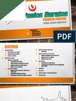Estrategía digital- VuelosBaratosPerú.com