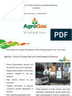 Agrogas Project