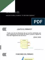 PresentaciónSemana01