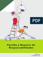 Familia y Reparto de Responsabilidades Revisada