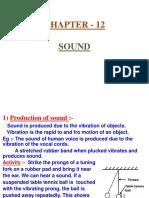 12 Sound