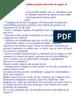 ARTICULATII-Reteta unui medic militar.doc