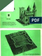 Manual de Instrucciones (1) Serie azul 2