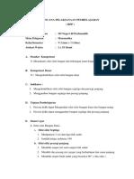Artiansi Bahasa Praktek Kelas IV