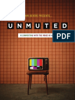 Unmuted+eBook