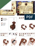 Instrucciones Mortan