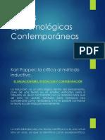 TEORÍAS EPÍSTEMOLOGICA S.pptx