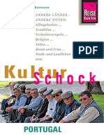 KulturSchock Portugal (Kulturfuhrer) - Reise Know-How Verlag
