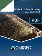 HEC RAS 2D Flow Area Modeling eBook v6
