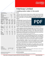 Interloop Limited