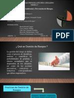 Grupo 01 Practicas de Gestión de Riesgos.pptx