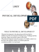 4 Physicaldevelopment 100725085708 Phpapp02