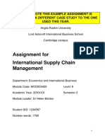 EXAMPLE FINAL ASSIGNMENT - MOD004425 International Supply Chain Management (1).pdf