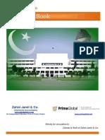 ZJC Tax HandBook  2016