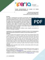 Edital 27-2015 Concurso Público Docente