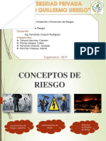 Grupo09 Conceptos de Riesgos