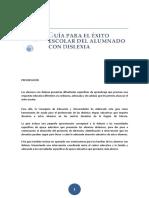 Guia Dislexia Murcia