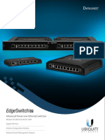 EdgeSwitch XP DS