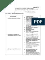Rekod Kolaboratif Pbs 3, 2
