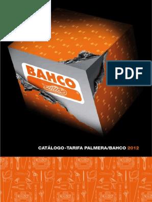 Bahco 7400SM-22 VASO 3//8 22