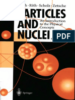 Povh B., Rith K., Scholz C., Zetsche F. - Particles and nuclei- an introduction (Springer, 1999).pdf