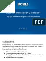 Clase 1 Conceptos de Urgencias%2c Emergencias%2c Organizacion Del Sistema